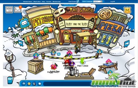 club-penguin-disney